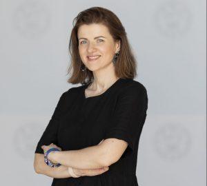 Lina Dagilienė
