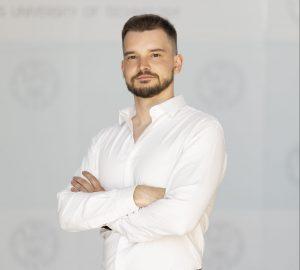 Andrius Grybauskas
